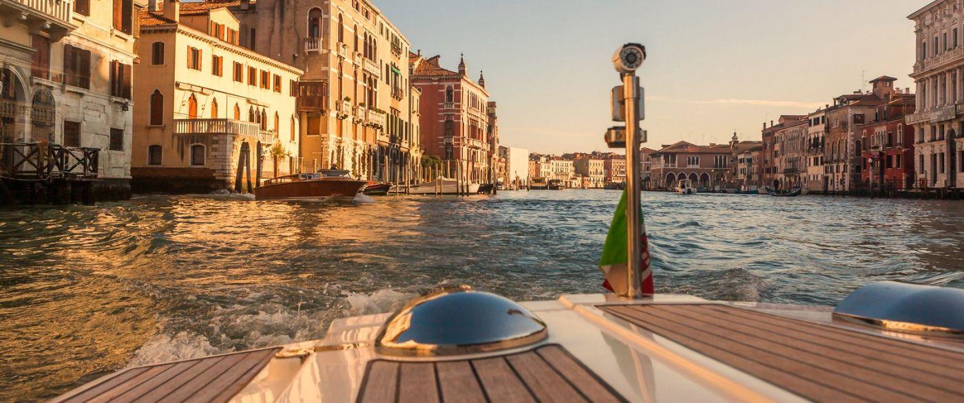 意大利威尼斯,游走在水城_图1-25