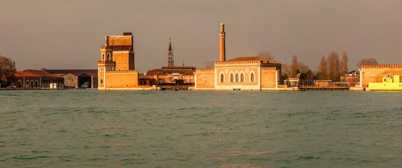 意大利威尼斯,游走在水城_图1-29