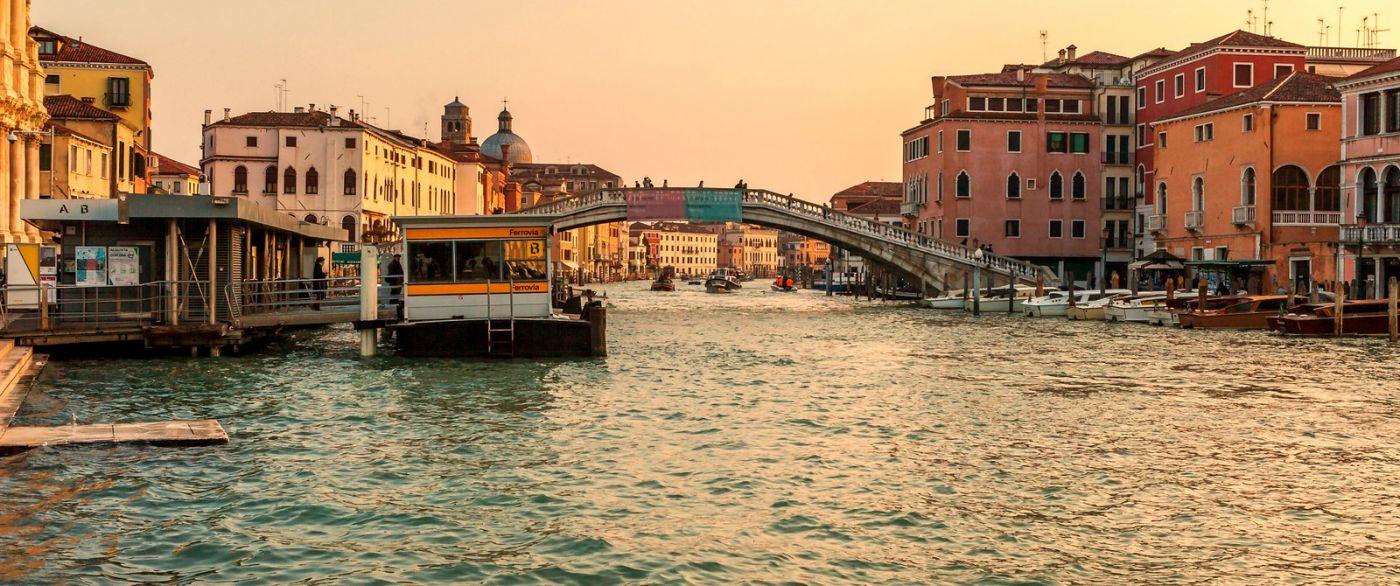 意大利威尼斯,游走在水城_图1-30
