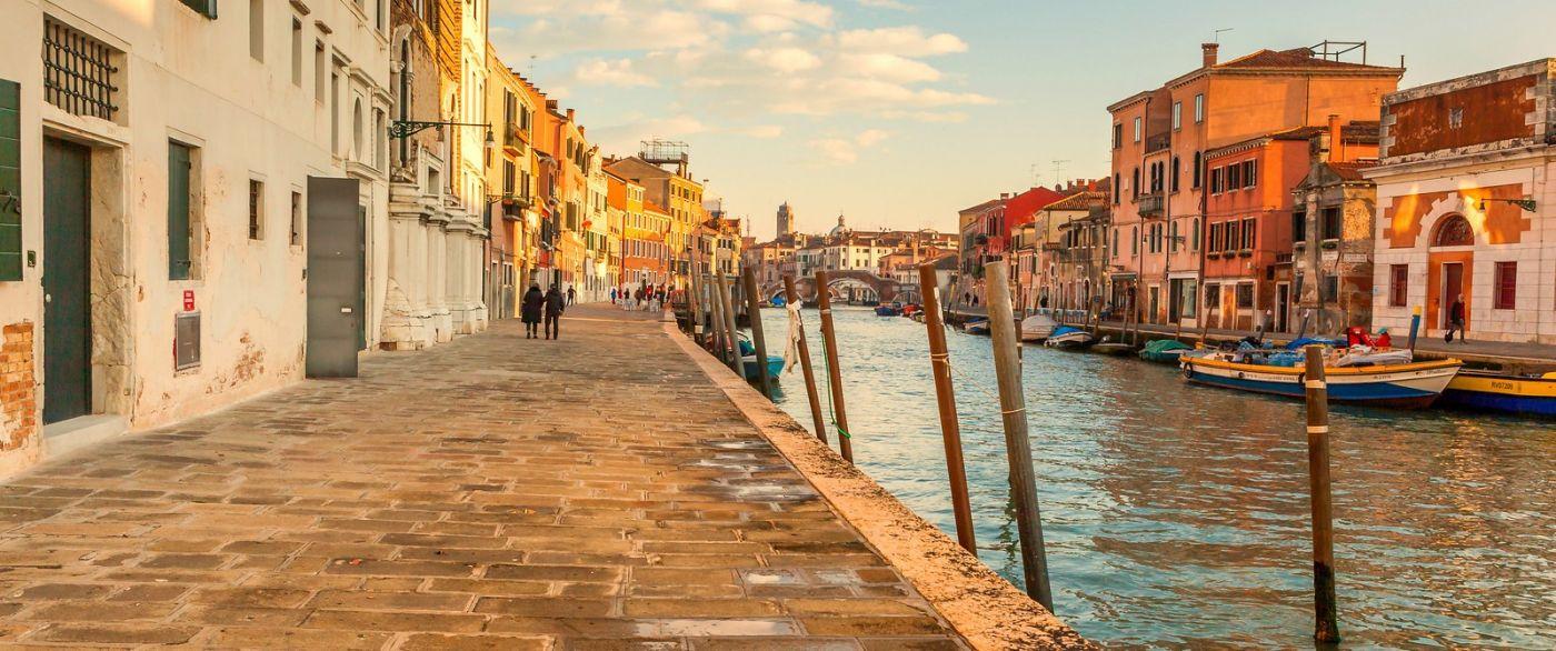 意大利威尼斯,游走在水城_图1-31