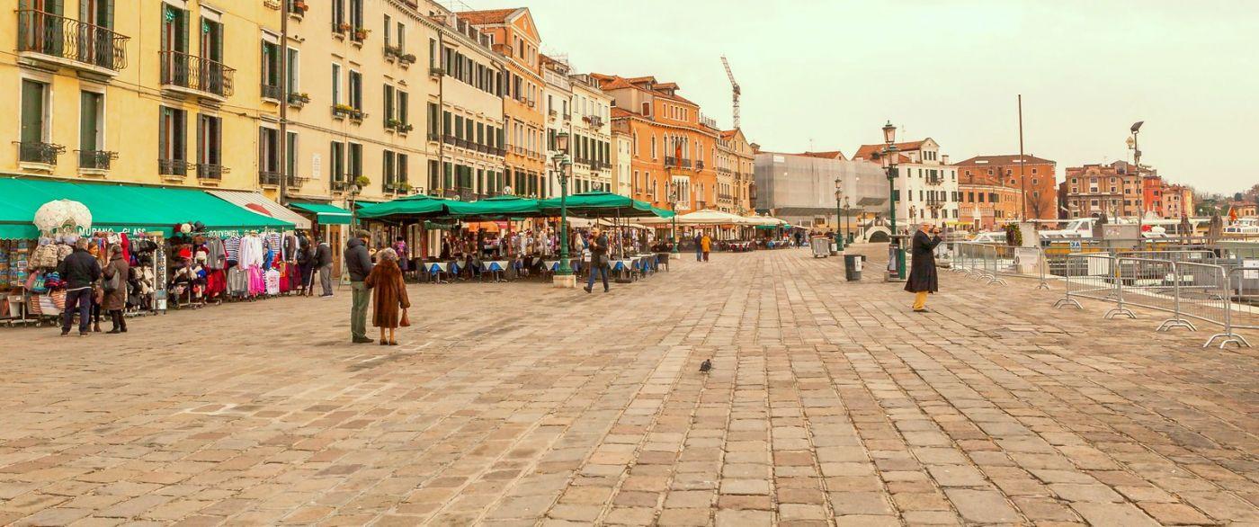 意大利威尼斯,游走在水城_图1-32