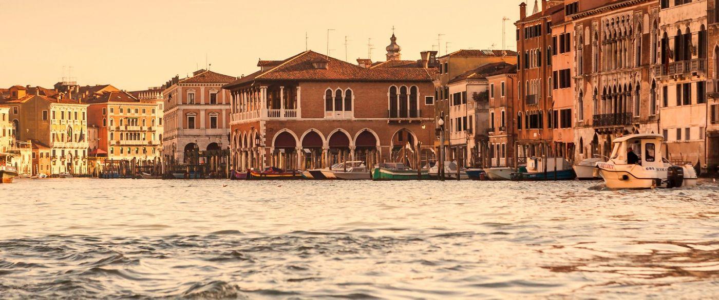 意大利威尼斯,游走在水城_图1-36