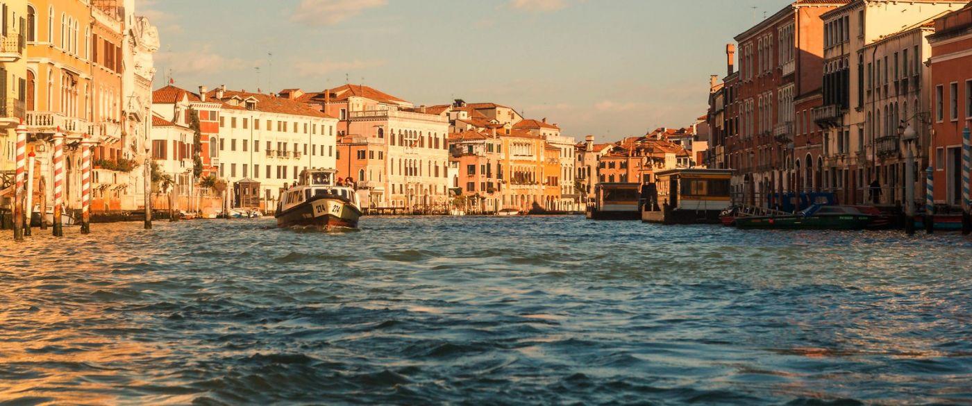意大利威尼斯,游走在水城_图1-35