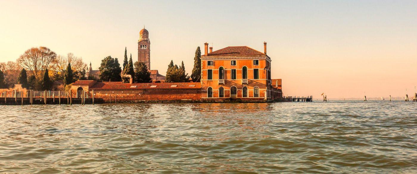 意大利威尼斯,游走在水城_图1-34