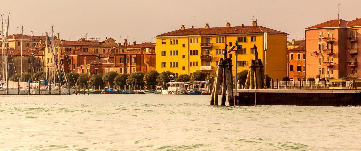 意大利威尼斯,游走在水城_图1-33