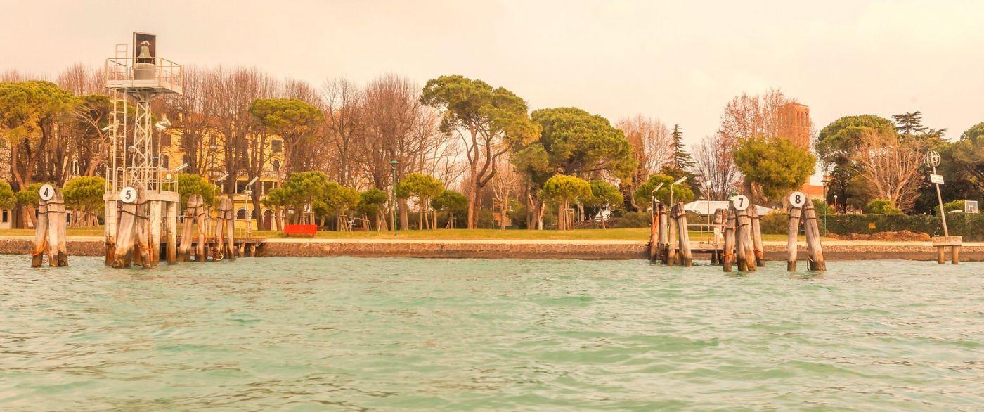 意大利威尼斯,游走在水城_图1-37