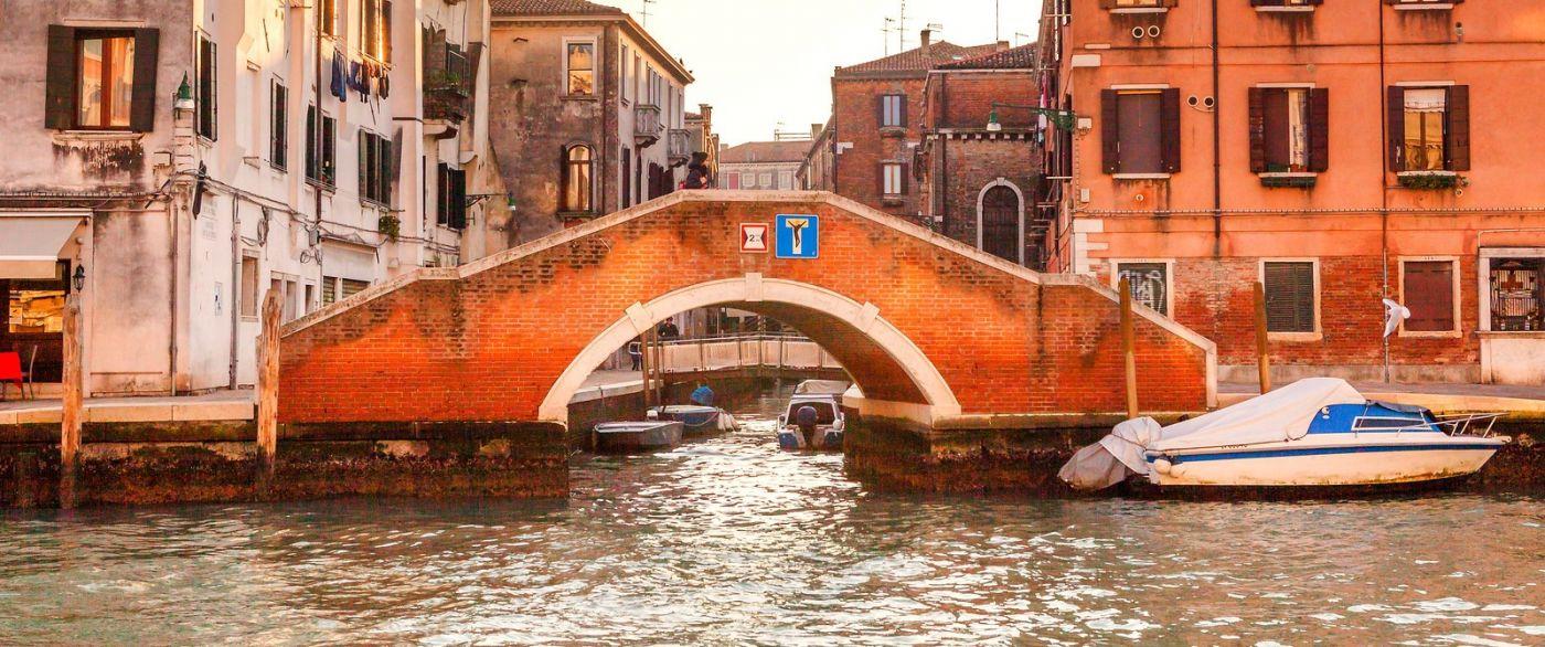 意大利威尼斯,游走在水城_图1-38