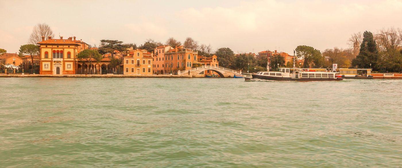 意大利威尼斯,游走在水城_图1-39