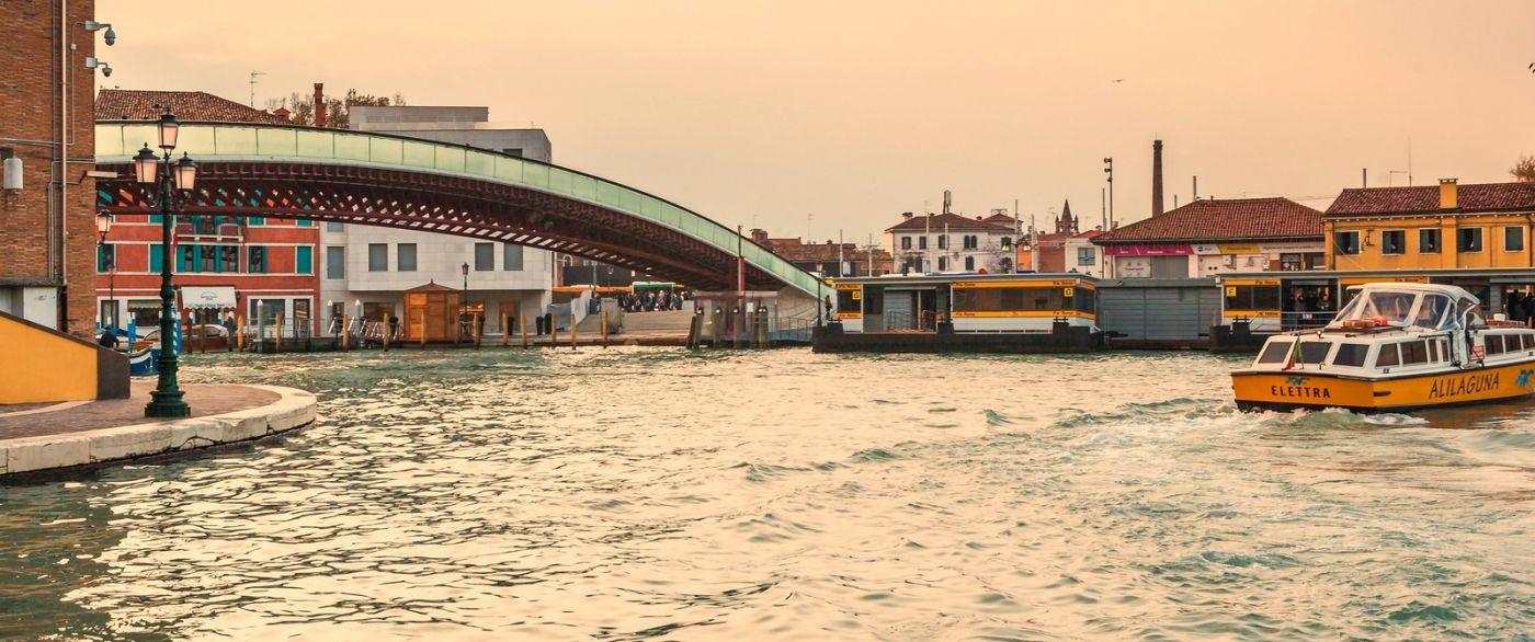 意大利威尼斯,游走在水城_图1-40