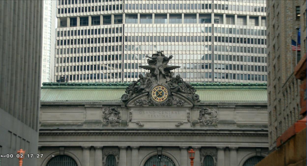 纽约之美--大中央火车站(Grand Central Terminal)_图1-8