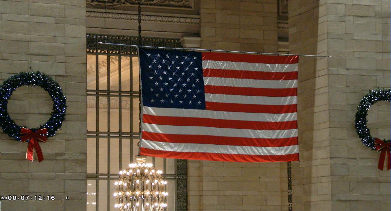 纽约之美--大中央火车站(Grand Central Terminal)_图1-14