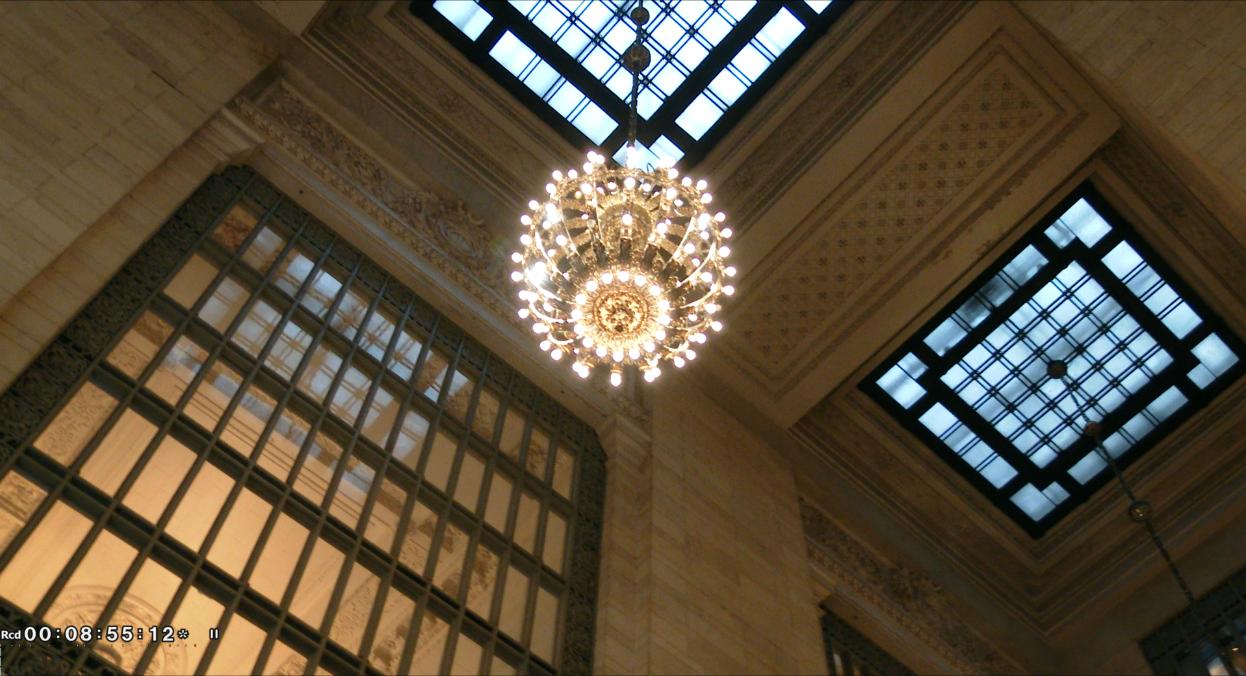 纽约之美--大中央火车站(Grand Central Terminal)_图1-16