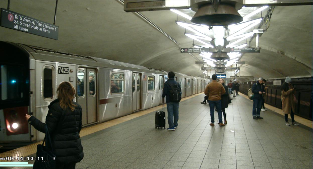 纽约之美--大中央火车站(Grand Central Terminal)_图1-18