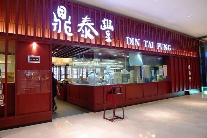 """去哪些中餐馆能吃到""""干净的中餐""""?_图1-1"""