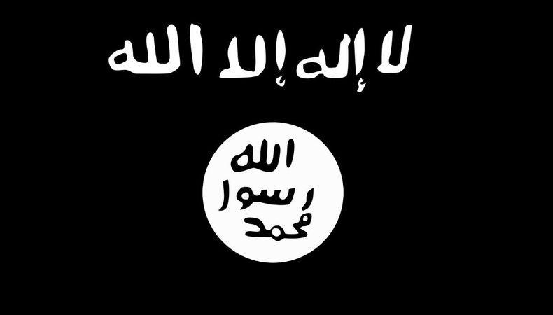 江淳:伊斯兰国与恐怖主义_图1-1