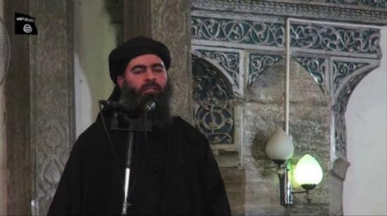 江淳:伊斯兰国与恐怖主义_图1-2
