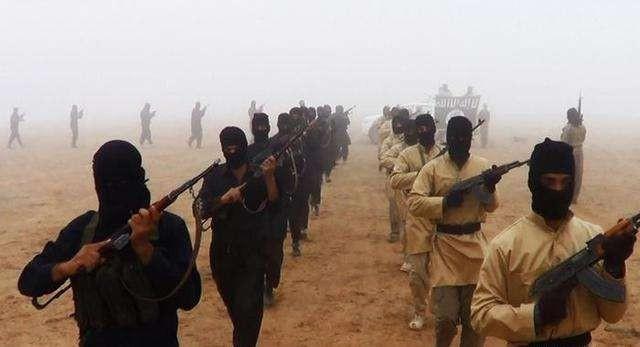 江淳:伊斯兰国与恐怖主义_图1-3
