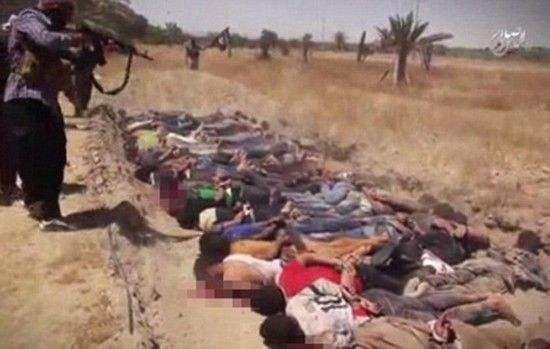 江淳:伊斯兰国与恐怖主义_图1-4