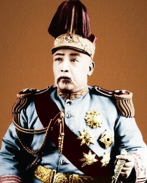 江淳:朝鲜是清朝跛足改革而亡的导火索_图1-1