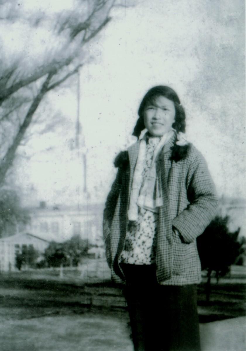 林昭年谱(1931―1968年)_图1-1