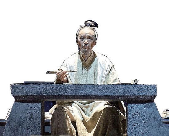 江淳:秉笔直书而被杀害的春秋史官_图1-2
