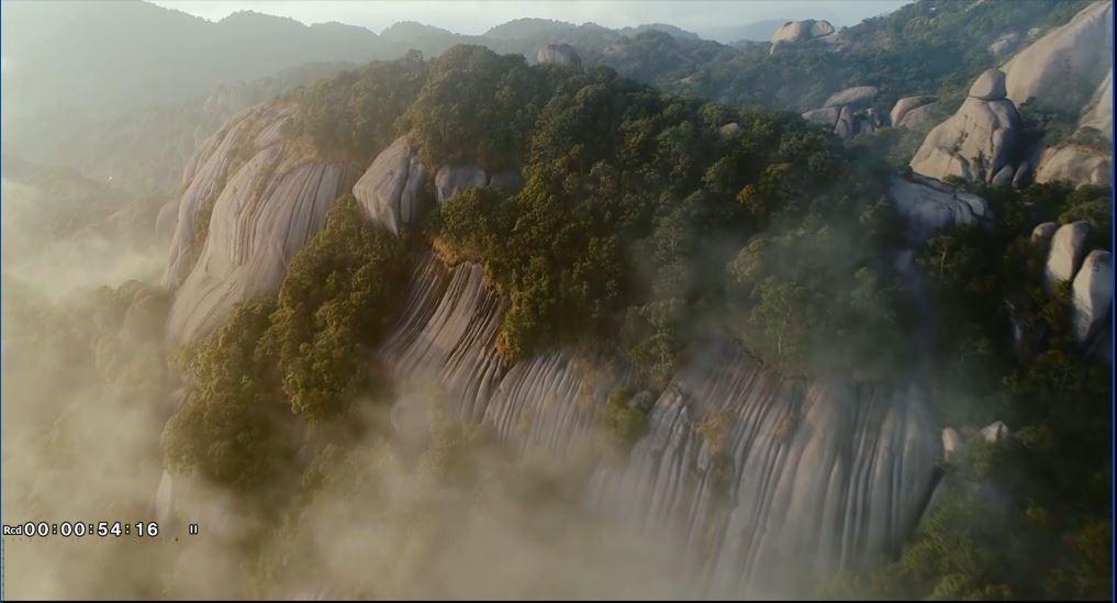 仙都太姥山 (4K百集人文旅游风光片)_图1-4