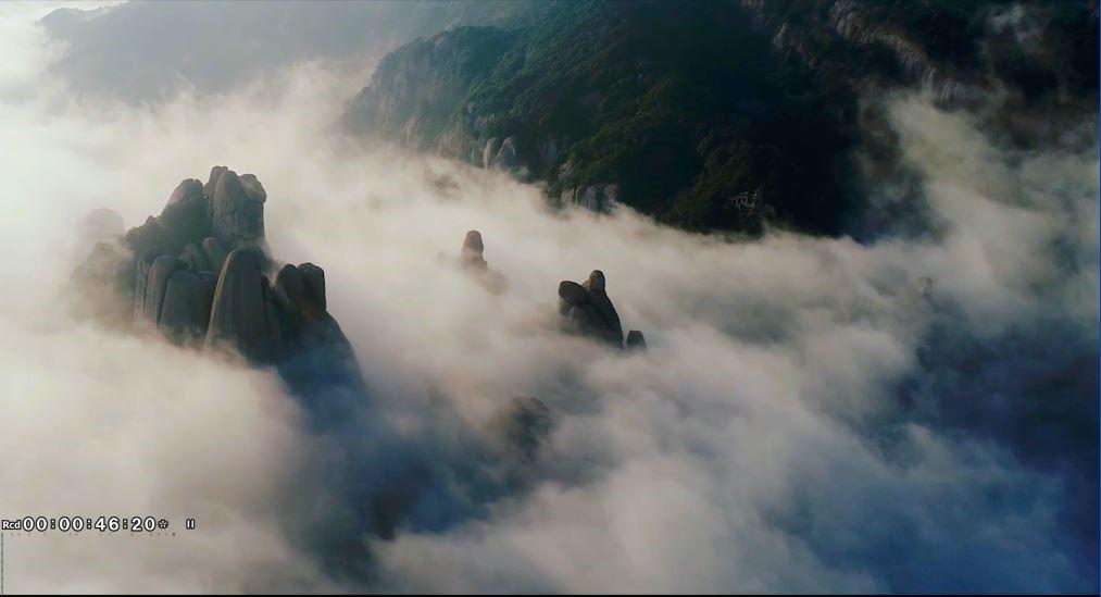 仙都太姥山 (4K百集人文旅游风光片)_图1-2