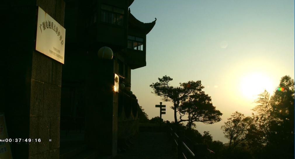 仙都太姥山 (4K百集人文旅游风光片)_图1-24