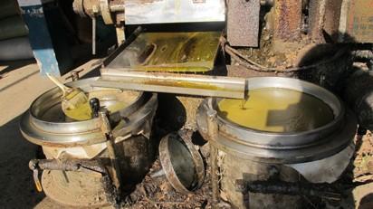 高娓娓:活久见!原来菜籽油是这样榨出来的_图1-11