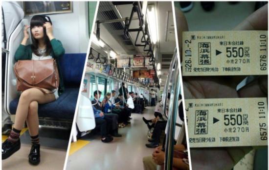 高娓娓:中国人在日本最不习惯的11件事,五一出游先看看,免得闹笑话 ..._图1-7