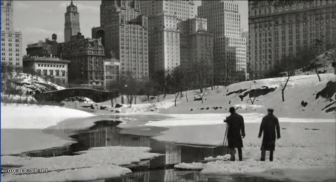 纽约之美--中央公园(Central Park)_图1-4