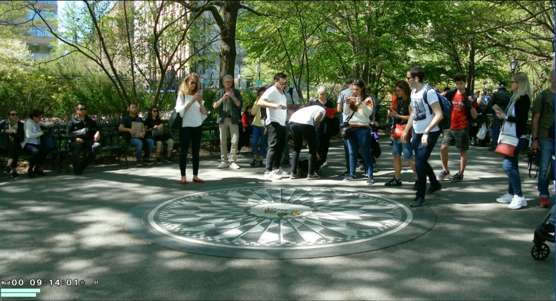 纽约之美--中央公园(Central Park)_图1-12