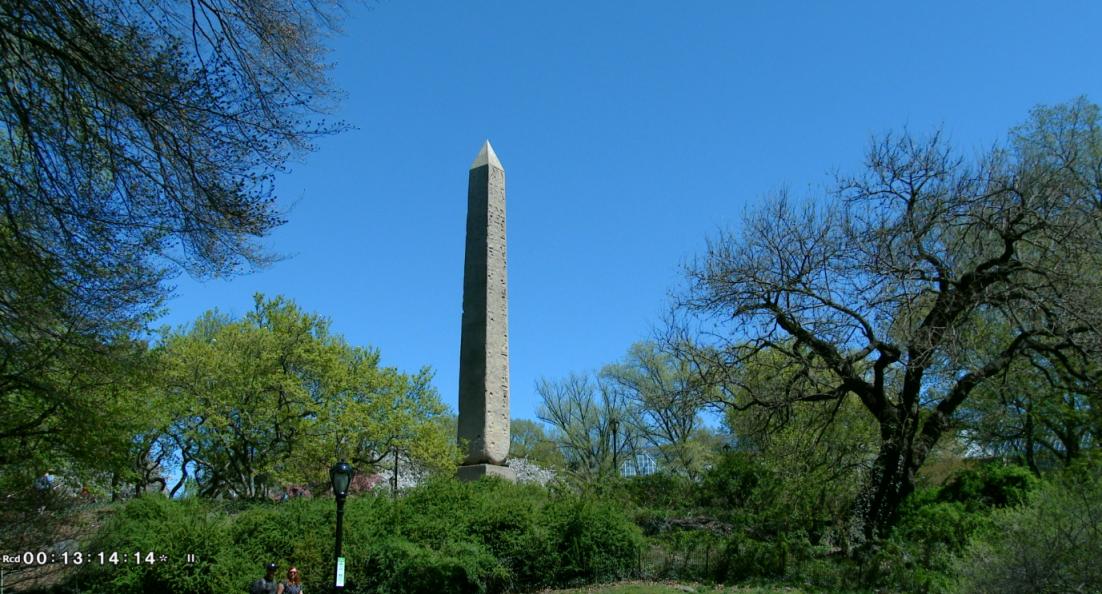 纽约之美--中央公园(Central Park)_图1-18
