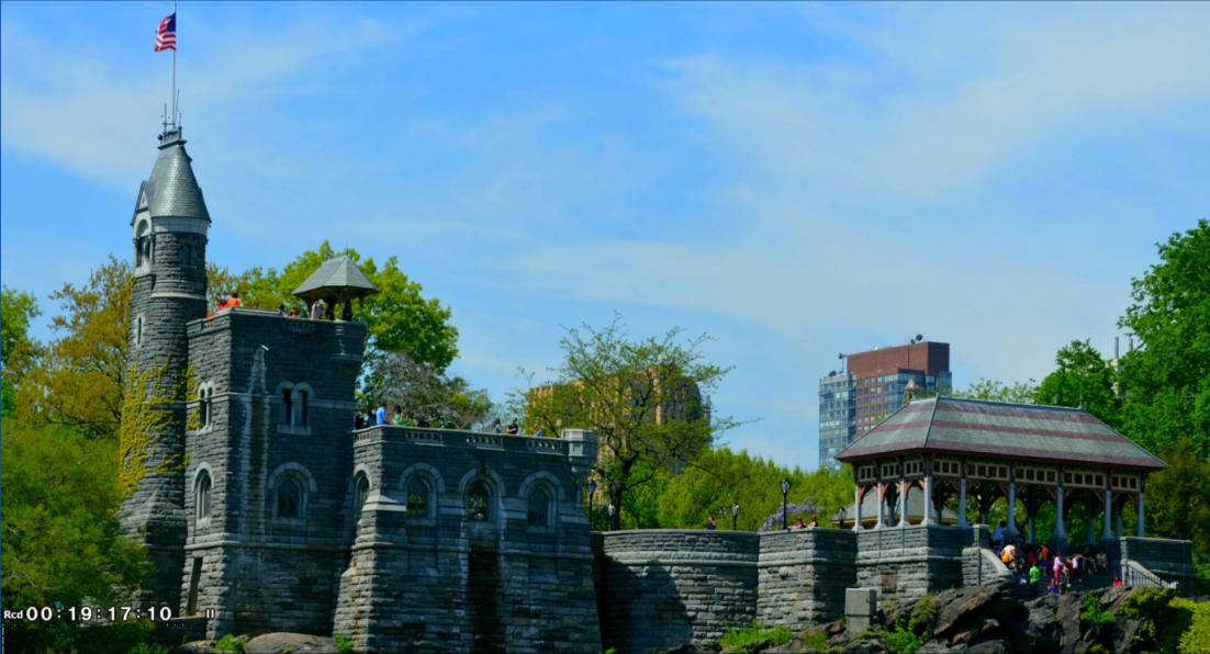 纽约之美--中央公园(Central Park)_图1-20