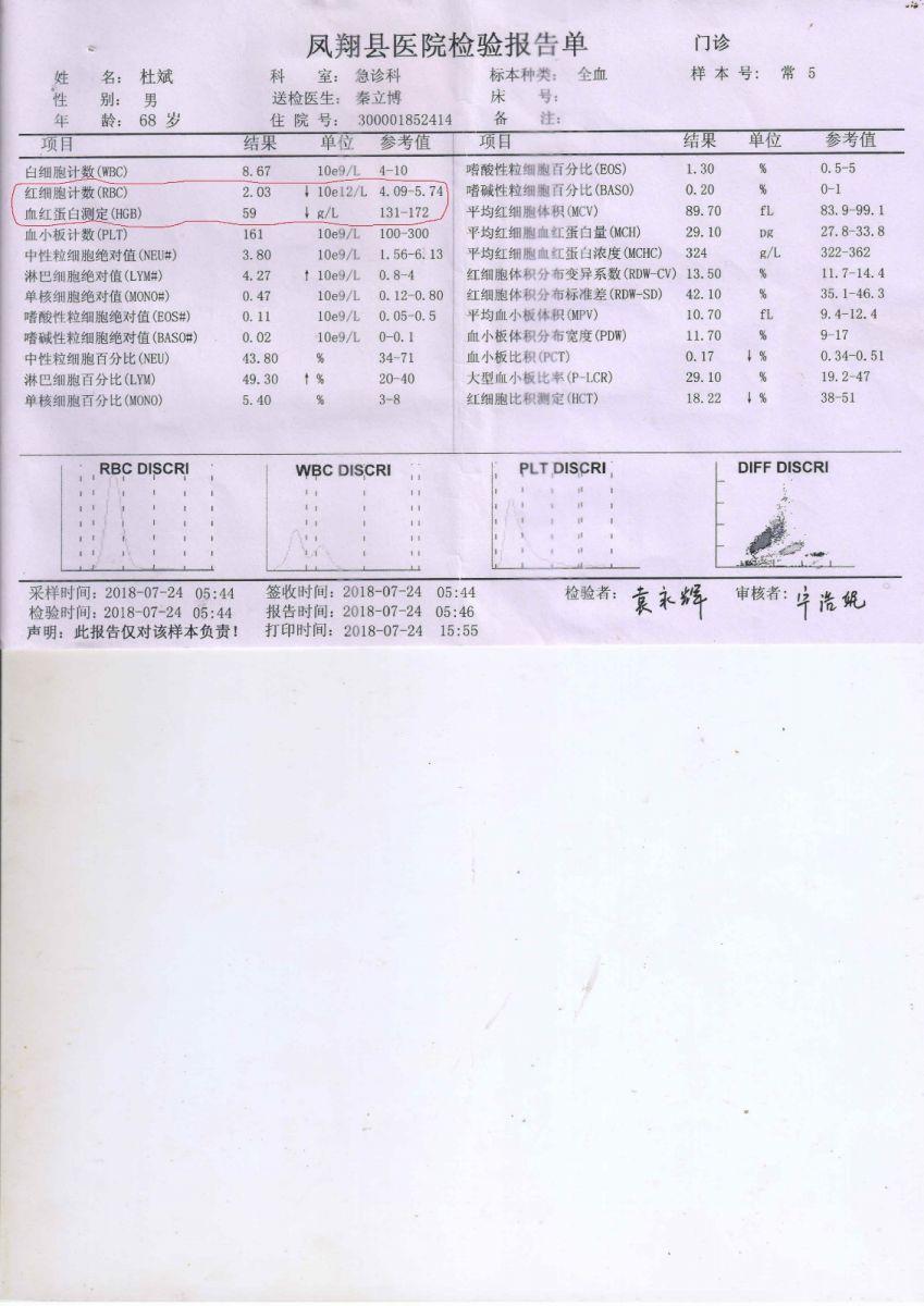 给习总书记举报陕西省凤翔县法院和宝鸡市检察院国徽大印当玩具的信 ..._图1-20