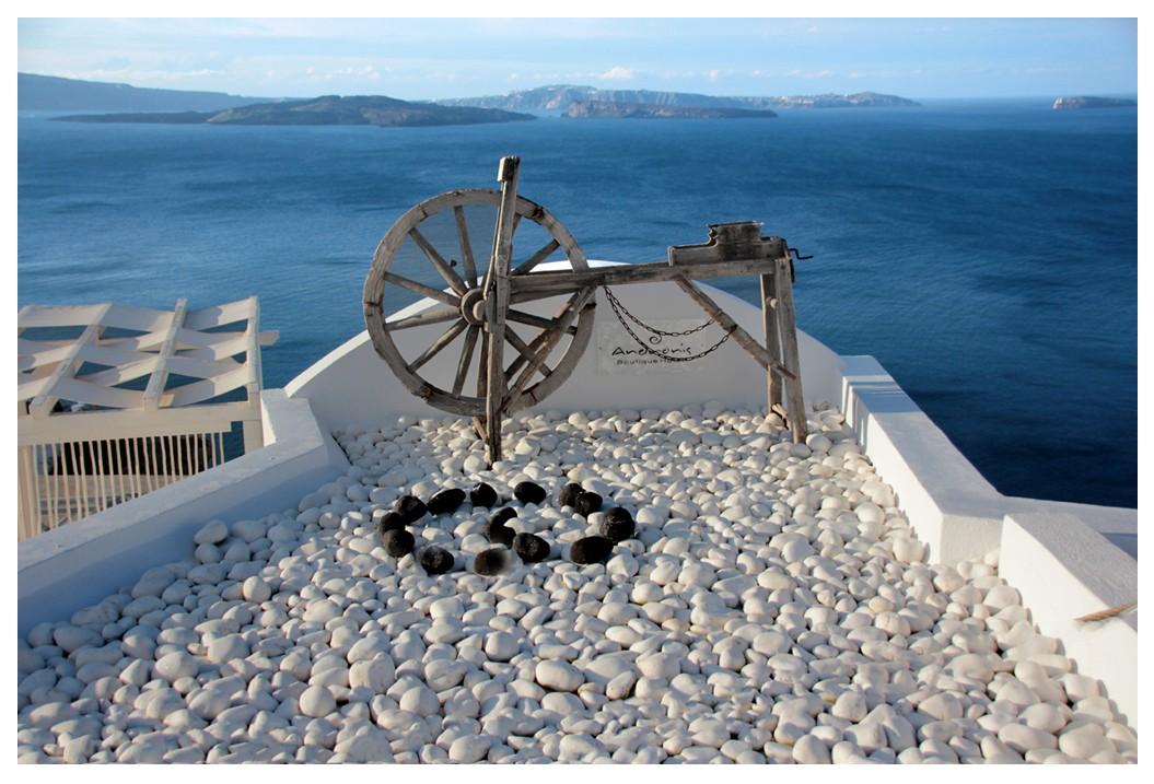 希臘愛情海風光 [  二  ]_图1-9