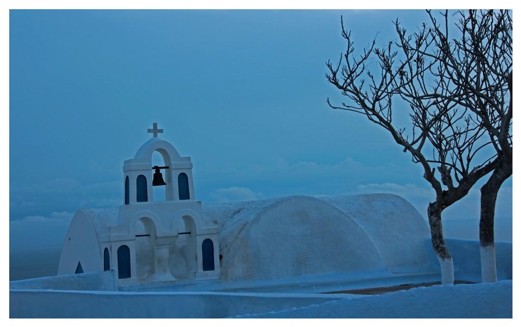 希臘愛情海風光 [  二  ]_图1-1