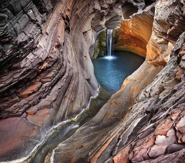 卡里吉尼国家公园----澳大利亚_图1-2