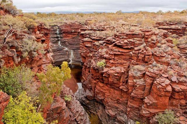 卡里吉尼国家公园----澳大利亚_图1-6