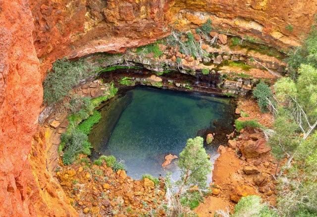 卡里吉尼国家公园----澳大利亚_图1-7