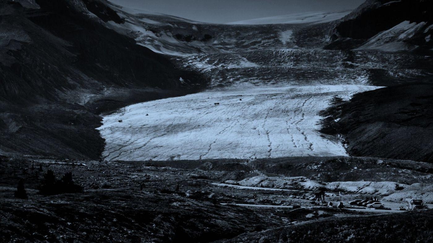 加拿大哥伦比亚冰川,后会有期_图1-27