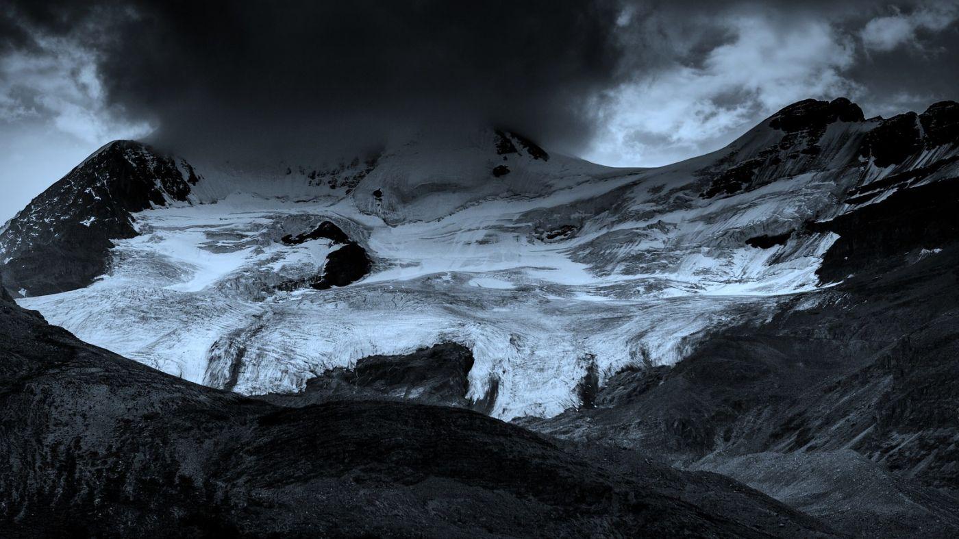 加拿大哥伦比亚冰川,后会有期_图1-28