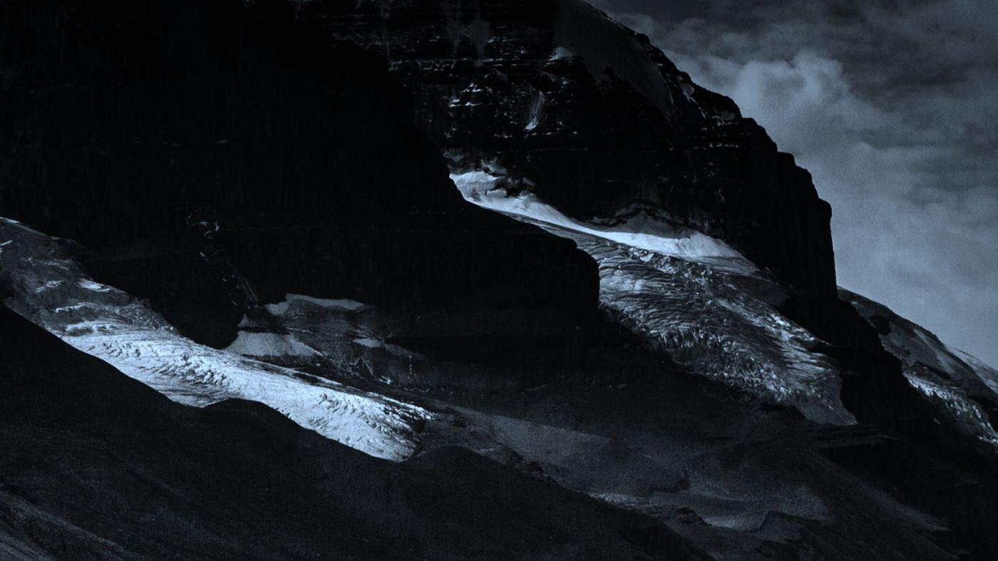 加拿大哥伦比亚冰川,后会有期_图1-32