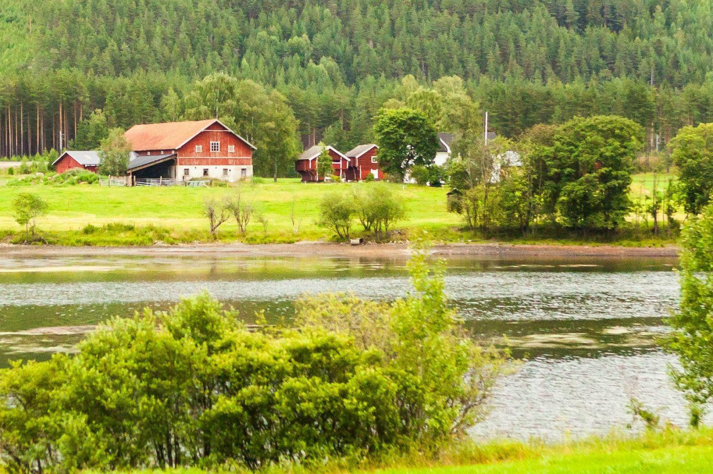 北欧旅途,沿路景色看不够_图1-11