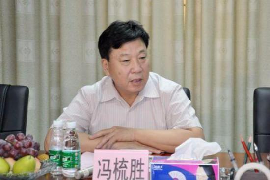 多起窝案发生地 省委巡视组入驻两个月后3官员被查处落马_图1-3