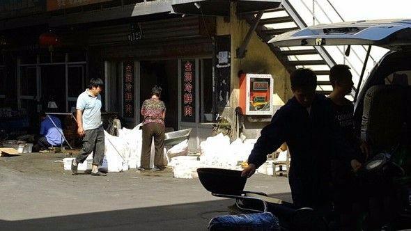 多起窝案发生地 省委巡视组入驻两个月后3官员被查处落马_图1-2
