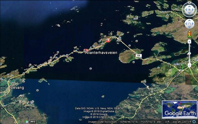 挪威大西洋海滨公路_图1-2