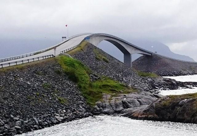 挪威大西洋海滨公路_图1-6
