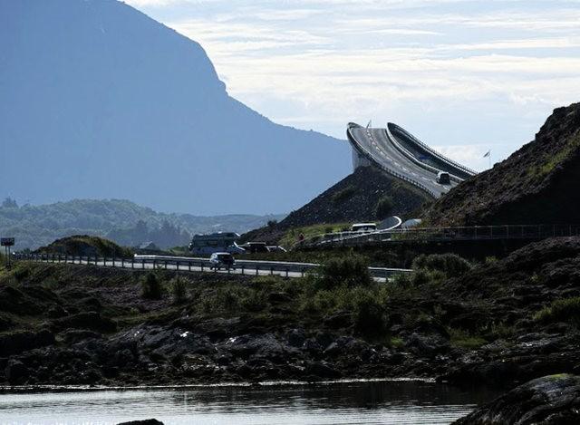 挪威大西洋海滨公路_图1-10