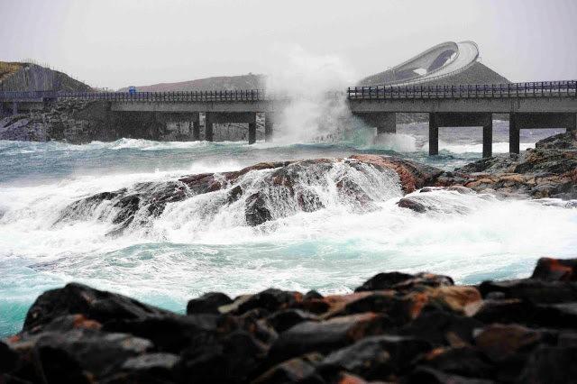 挪威大西洋海滨公路_图1-11